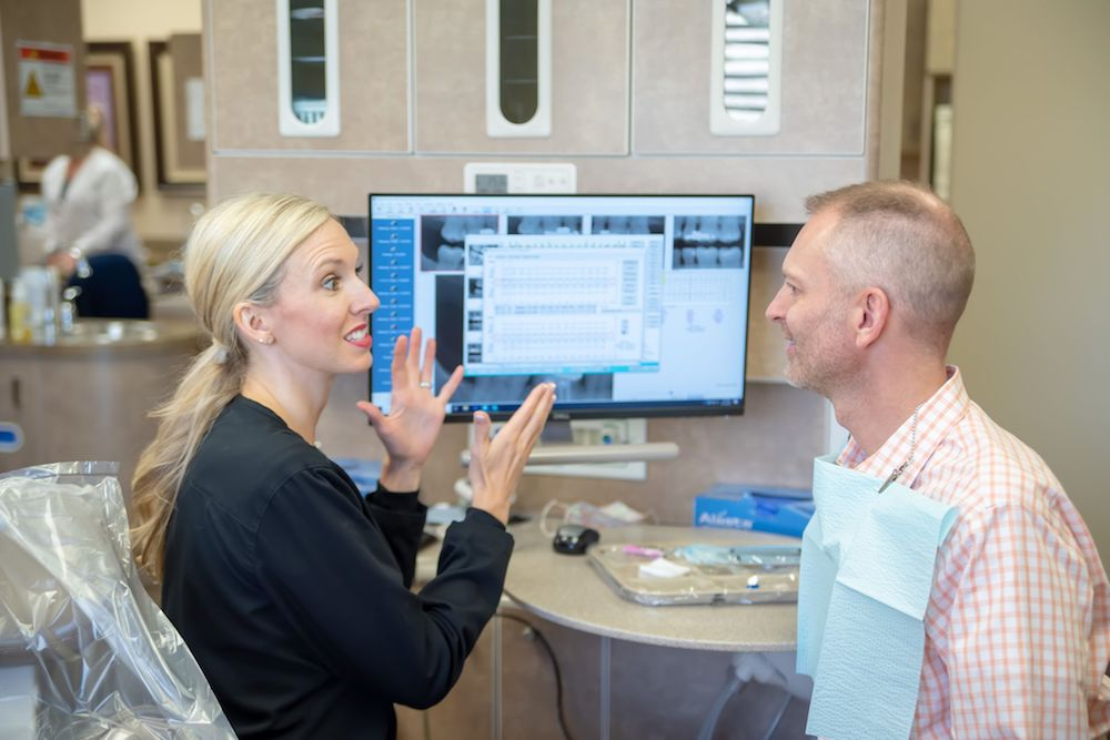 Periodontal coaching programs for dental practices - Stellar Outcomes