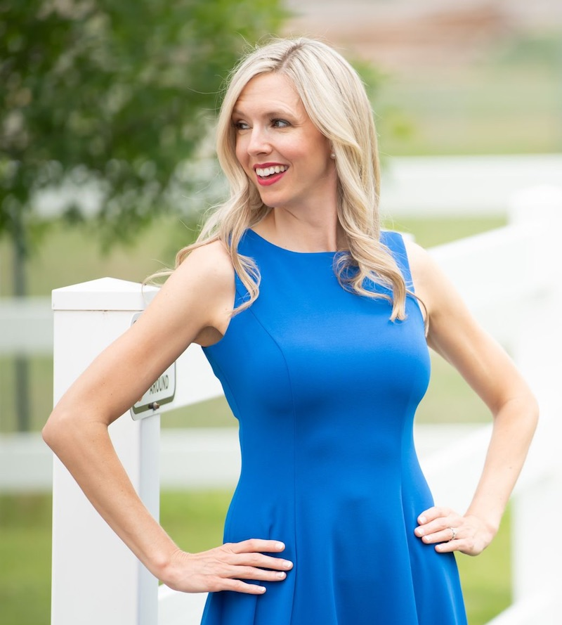 Dental Speaker and Coach Brandi Evans